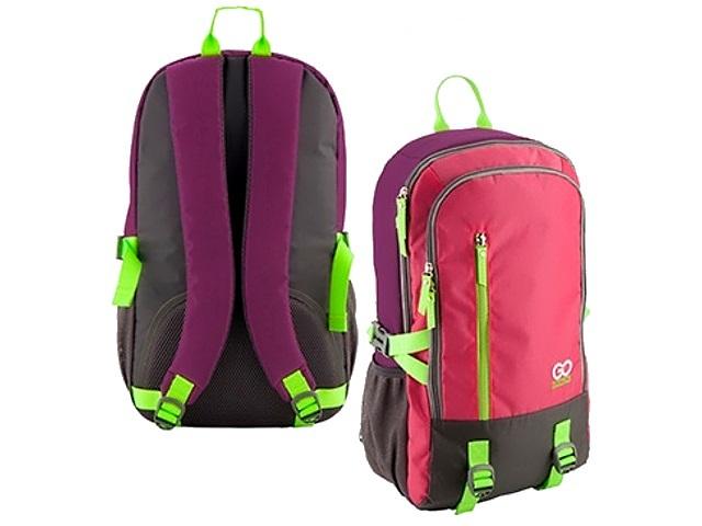 Рюкзак Kite GoPack 48*28*16см розовый GO18-130L-1