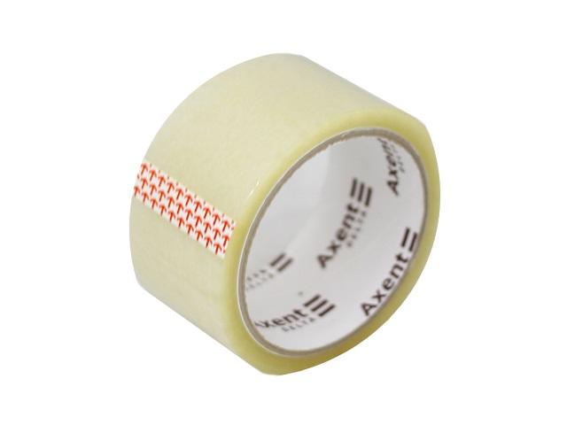 Скотч 48*66м Axent 40мкм D3033-01