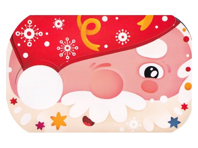 Письмо Деду Морозу с наклейками Дед Мороз PDM27062