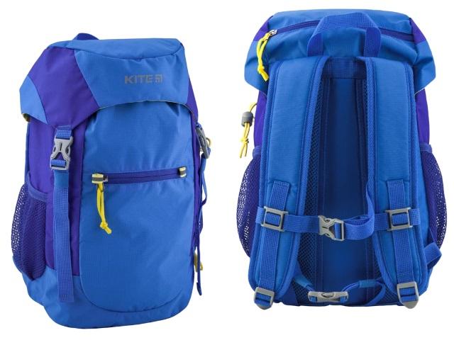 Рюкзак детский Kite Original 34*23*16см синий K19-542S-2
