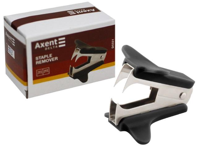 Антистеплер Axent черный D5551-01
