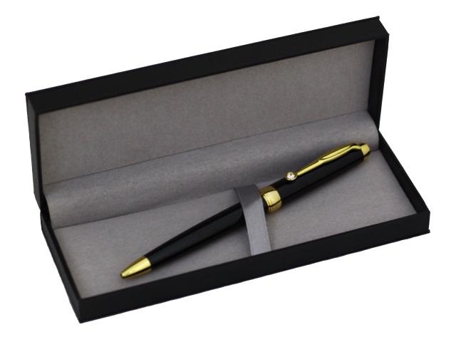 Ручка поворотная Mazari Laval масляная G M-7578-70 металл синяя 0.7мм в футляре