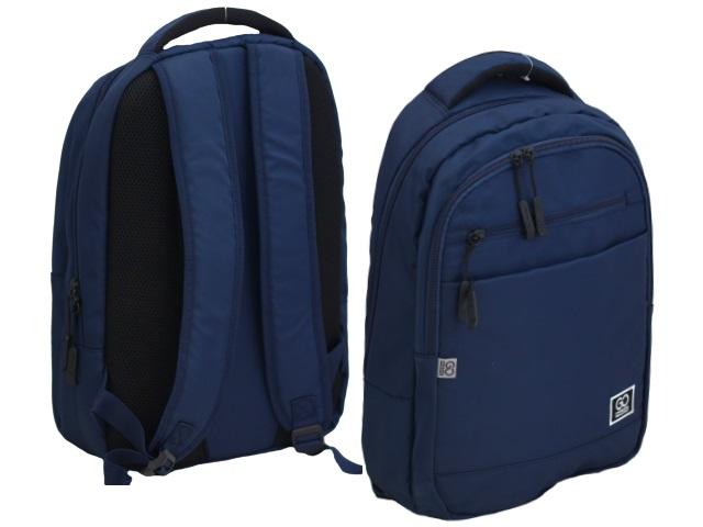 Рюкзак 2020 Kite GoPack Сity 44.5*29.5*14.5см синий GO20-143L-2