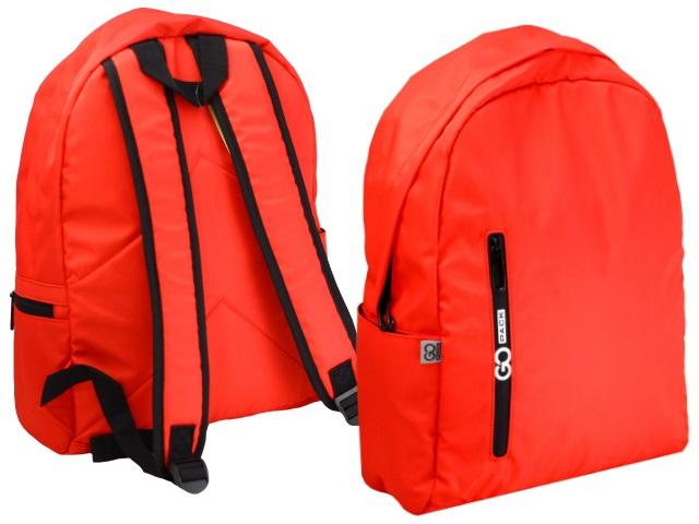Рюкзак Kite GoPack Сity 39*28.5*13см красный GO20-156M-1