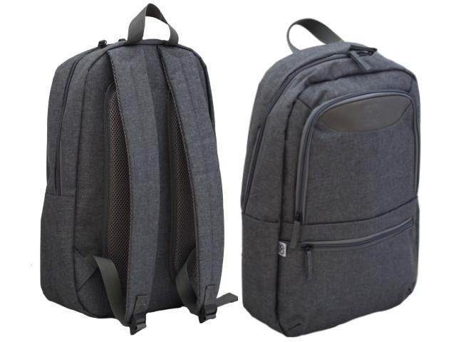 Рюкзак Kite GoPack Сity 44.5*29.5*14.5см серый GO20-119L-1