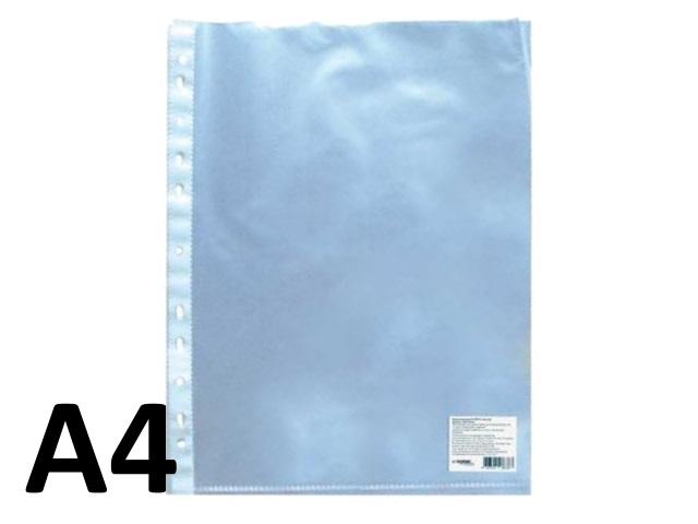 Файлы А4  30мкм 100шт Есо глянцевый 1210466