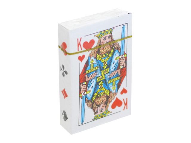 Карты игральные 54шт Классические Prof Press ИН-4837