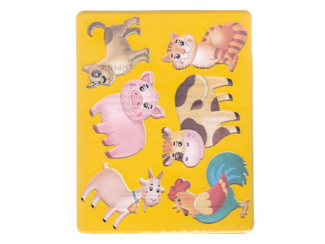 Трафарет Prof Press Домашние животные ТФ-5333