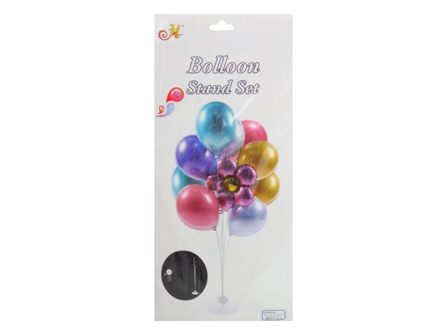 Шары  11 шт. Набор Balloon Stand Set