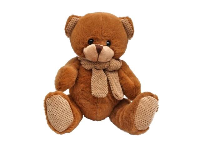 Мягкая игрушка Пушистик Любимый мишка 20см 200375644