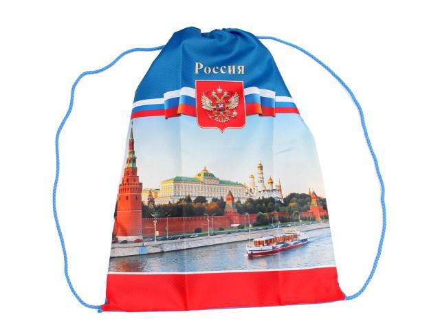 Сумка для обуви Prof Press Россия Кремль МО-5978