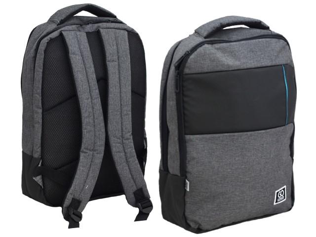 Рюкзак Kite GoPack Сity 44.5*29.5*14.5см серый GO20-153L-1
