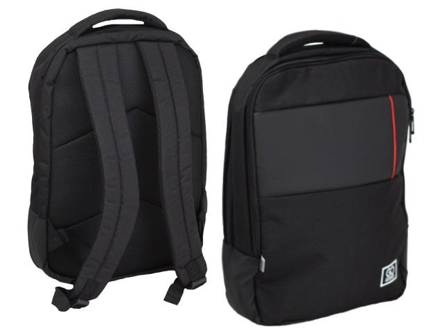 Рюкзак Kite GoPack Сity 44.5*29.5*14.5см черный GO20-153L-2