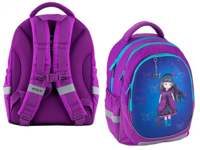 Рюкзак Kite Education Charming 38*28*16см фиолетовый K20-700M-3