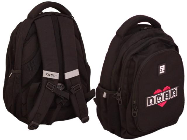 Рюкзак Kite Education 40*29*17см черный K20-8001M-7