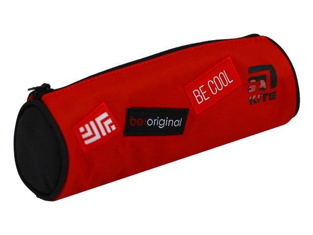 Пенал-косметичка Kite Be Original красный K20-640-1