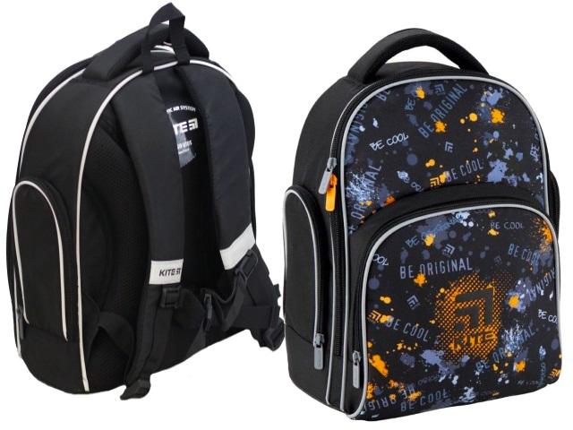 Рюкзак Kite Education Original 36*29*16.5см темно-синий K20-706S-1