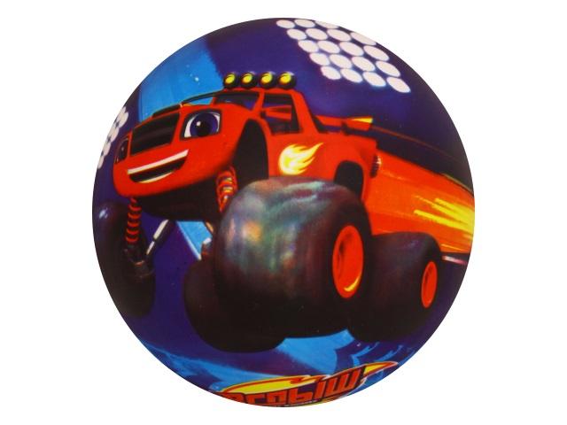 Мяч 23 см Вспыш Играем вместе FD-9(VSP)