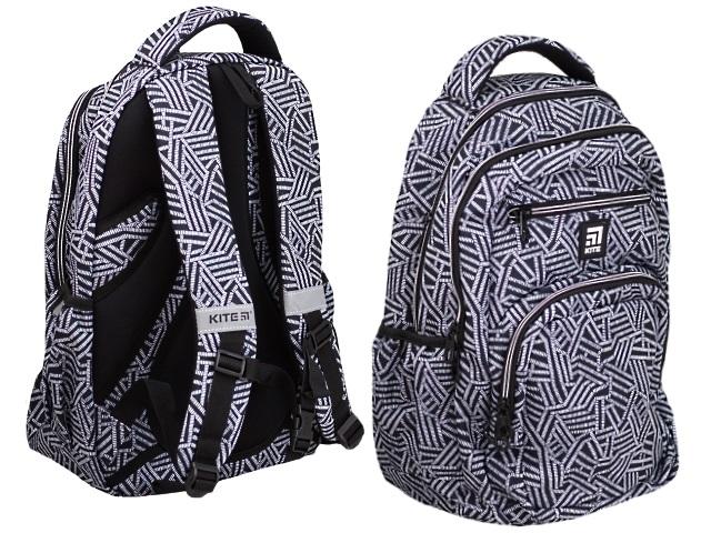 Рюкзак Kite Education 44*31.5*14см серый K20-903L-2