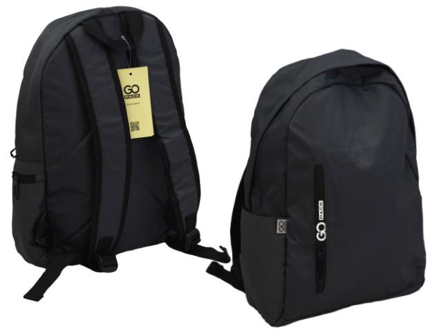 Рюкзак Kite GoPack Сity 39*28.5*13см серый GO20-156M-3