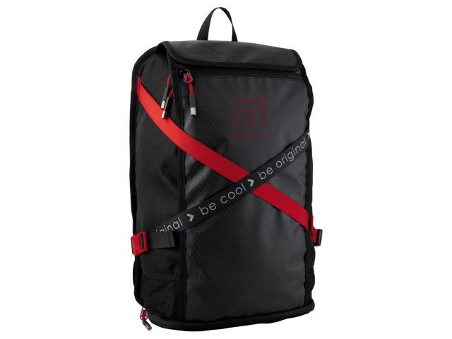 Рюкзак Kite City 45*27*14см черный K20-917L-1