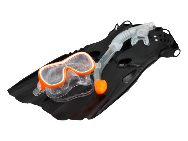 Набор для плавания 3 предмета Wave Rider Sports Sets Intex 55658
