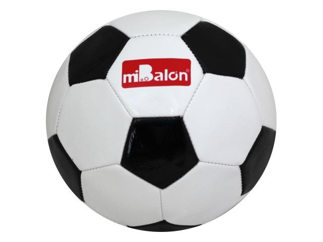 Мяч футбольный Рыжий кот MiBalon AN01117