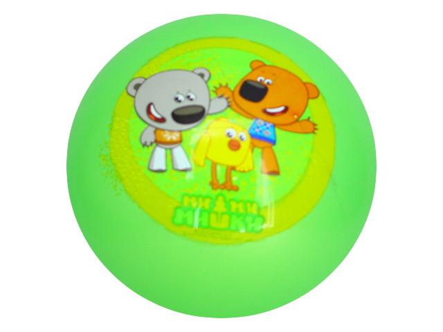 Мяч 23 см Мимимишки Играем вместе AD-9(MIMI)