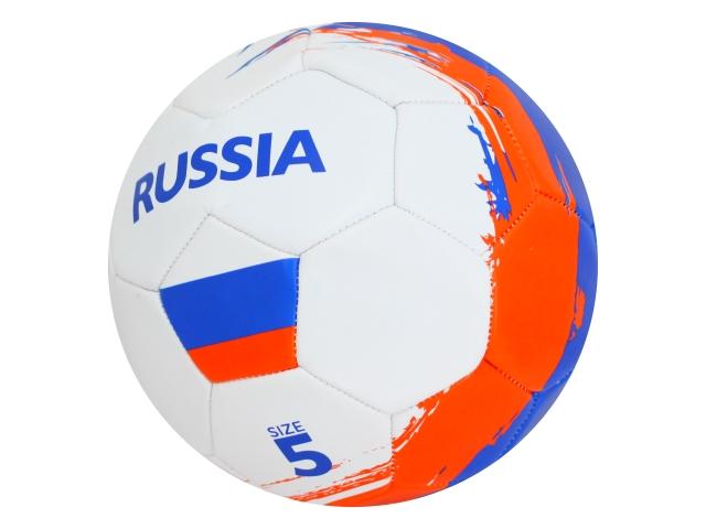 Мяч футбольный Next Russia SC-2PVC350-18