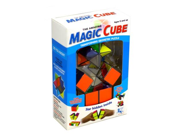 Головоломка Magic Cube JunFa 567-1