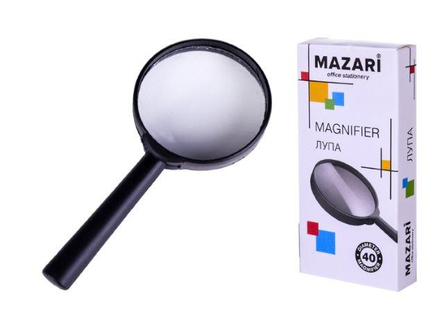 Лупа  40мм 2-кратная Mazari M-5584