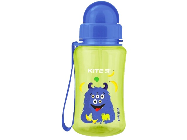 Бутылочка для воды Kite Jolliers 350мл K20-399-2