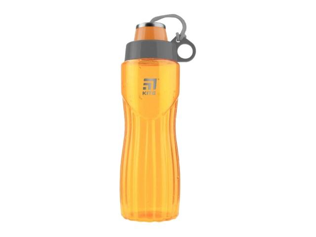 Бутылочка для воды Kite 800мл оранжевая K20-396-01