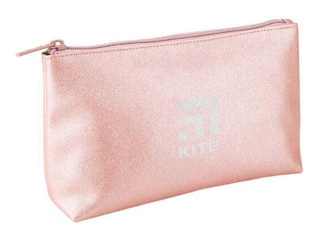 Косметичка Kite Гламур 22*13*6см розовая K20-628-3
