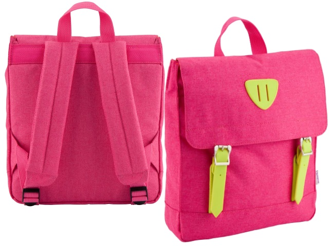 Рюкзак детский Kite Kids 30*27*5.5см розовый K18-546XS-1