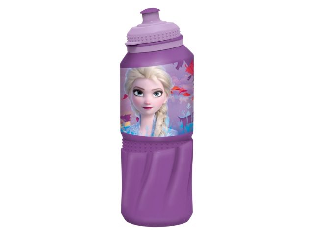 Бутылка пластик 530мл спорт NDPlay Холодное сердце-2 284121