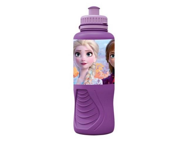Бутылка пластик 400мл спорт NDPlay Холодное сердце-2 284125