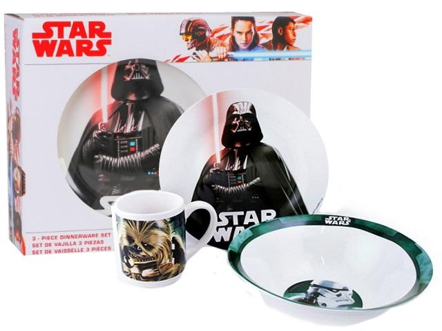 Посуда керамика 3 предмета NDPlay Звездные Войны Реальность 275414