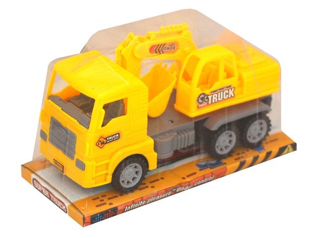 Экскаватор 24см Super Truck B1823963