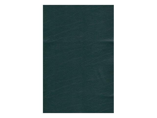 Тетрадь А4  96л Hatber линия бумвинил Зеленая 96Т4бвC4
