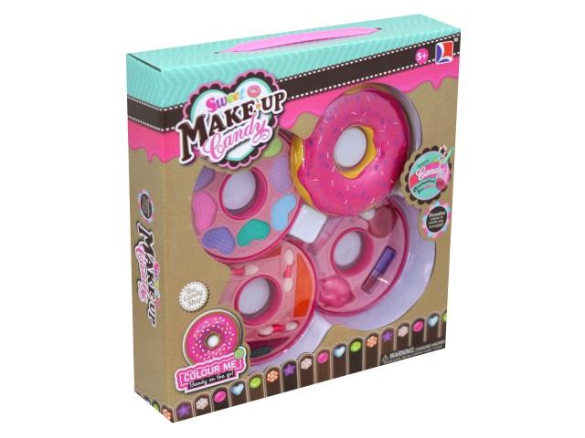 Косметика декоративная детская Пончик Candy Y1953226