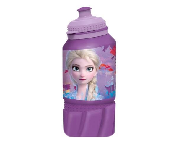 Бутылка пластик 420мл спорт NDPlay Холодное сердце 284119
