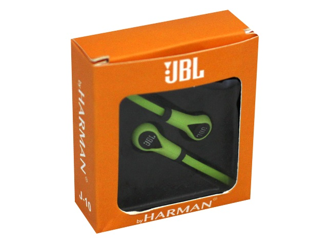Наушники JBL О-10