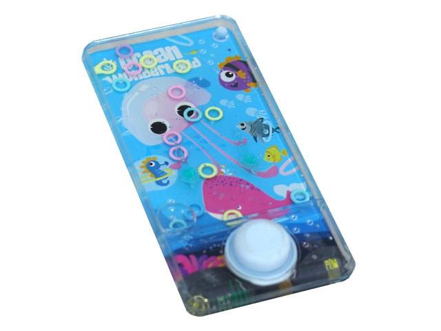 Игра водная с кольцами 13.5*6.5см Ocean Wonderland Kribly Boo 75484