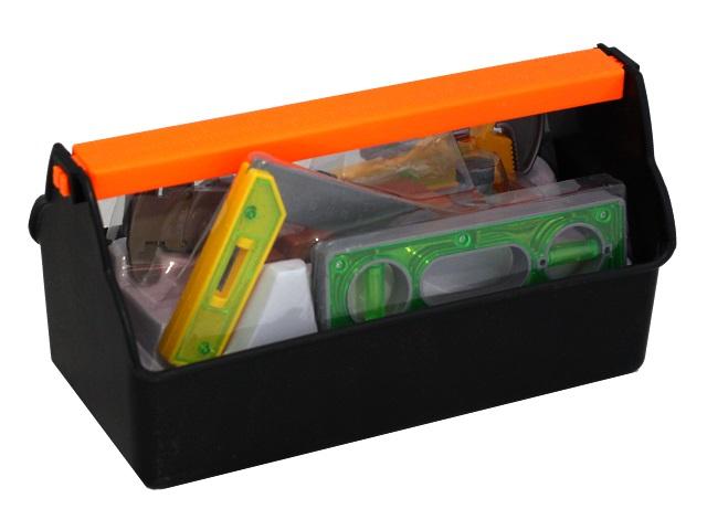 Инструменты  5 предметов в ящике Юный помощник-3 JRX 63957
