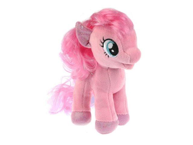 Мягкая игрушка Мой маленький пони Пинки Пай 18см Мульти-пульти V27479-18NS