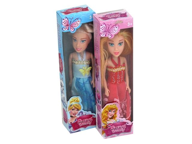 Кукла Sweet Beauty 15см 161120-4