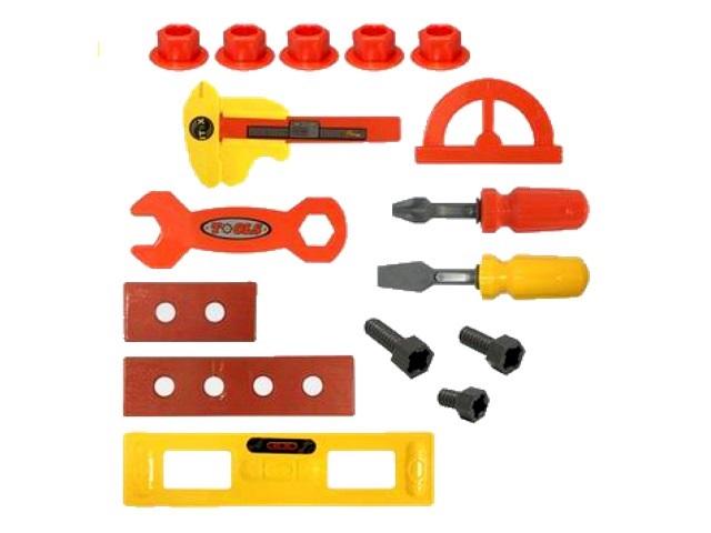 Инструменты 16 предметов Домашние инструменты Y15003019