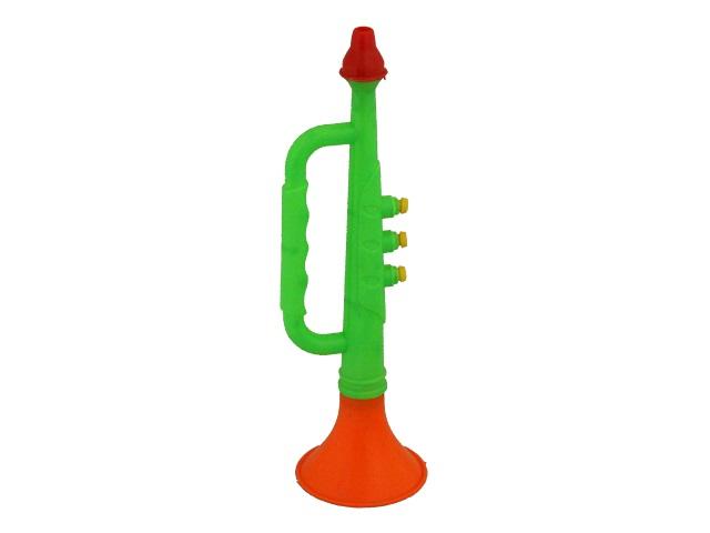 Труба 29см Симфония №2 Пляшут нотки 943601