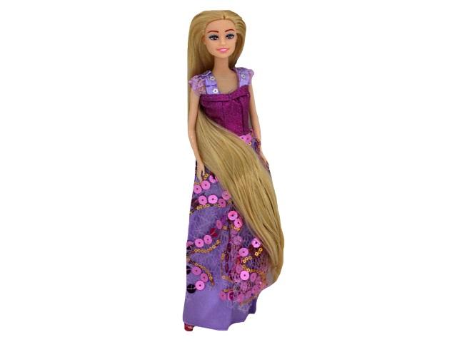 Кукла Brianna 28см в нарядном платье 1856927